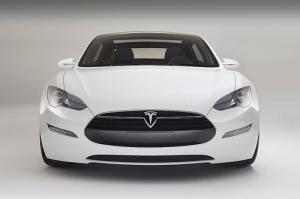 Tesla S movido a baterias. Novidade Tecnológica.