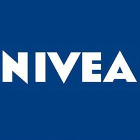 Logomarca Nivea