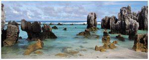 Paraíso Nauru